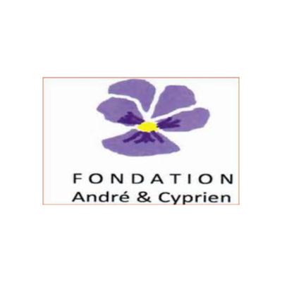 Fondation André & Cyprien